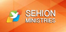 Sehion Ministries
