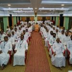 Abhishekagni Priest Conference 20/7/2016
