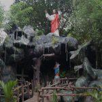 Abhishekagni Hills